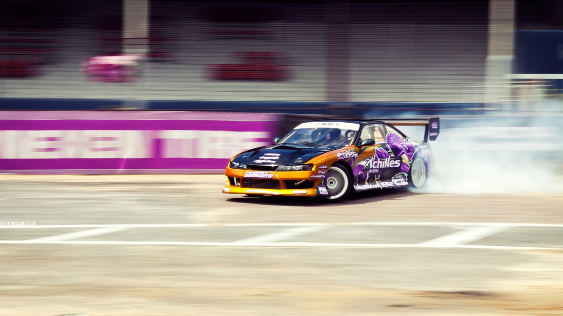 25/52 Drift AllStars