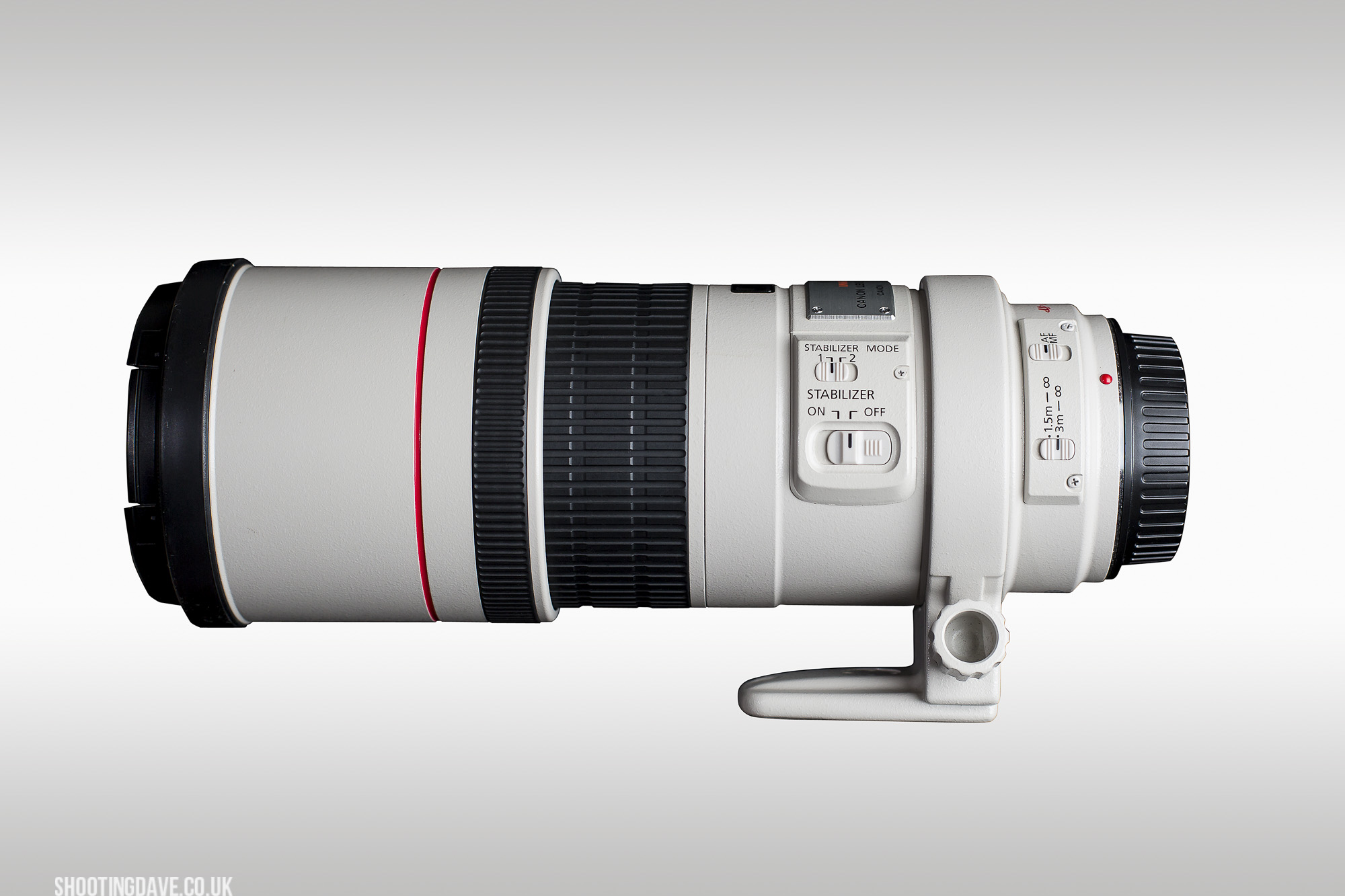 Canon 300mm f/4 L IS USM – Review | ShootingDave, the blog
